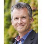 Paul Holmbeck, director of Organic Denmark